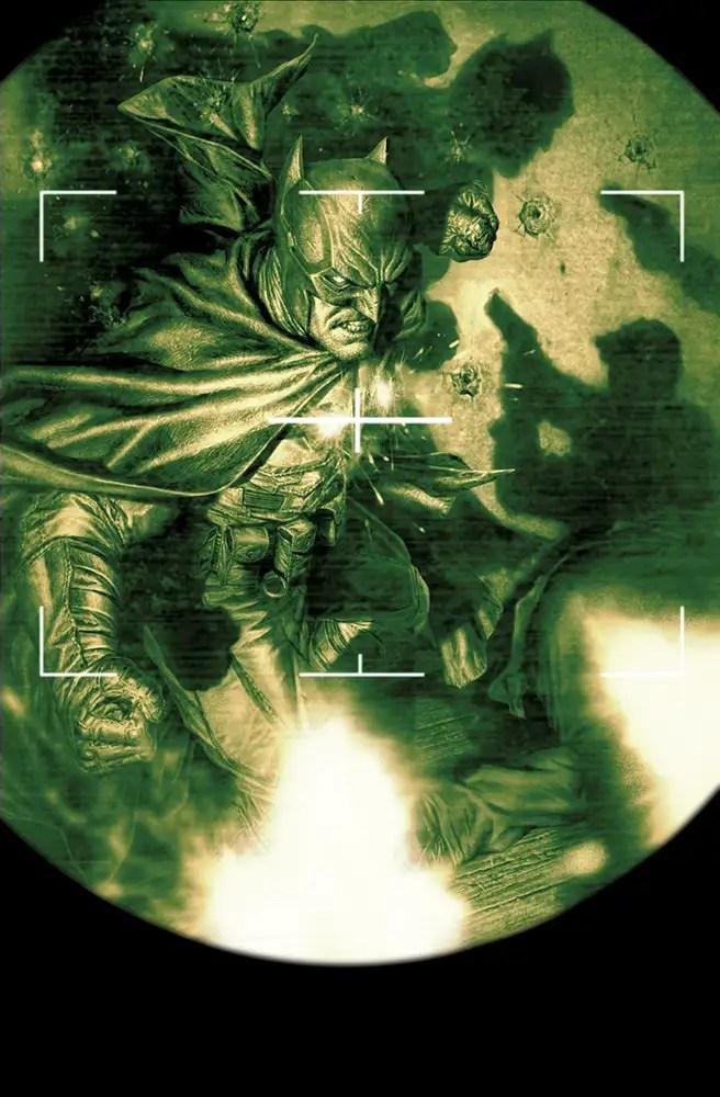 0721DC023 ComicList: DC Comics New Releases for 09/29/2021