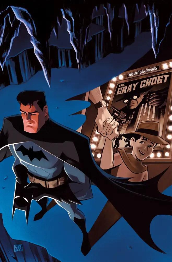 0721DC072 ComicList: DC Comics New Releases for 09/22/2021