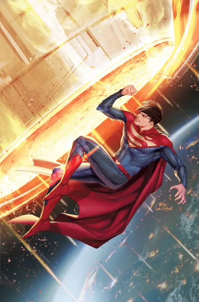 0721DC135 ComicList: DC Comics New Releases for 09/29/2021