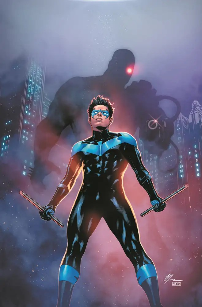 0820DC018 ComicList: DC Comics New Releases for 10/21/2020
