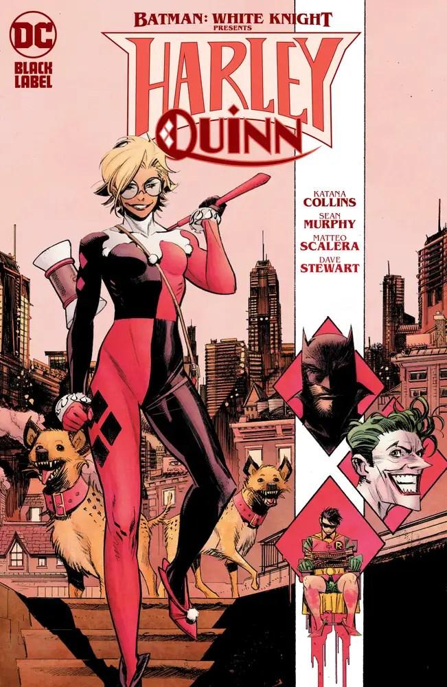 0820DC023 ComicList: DC Comics New Releases for 10/21/2020