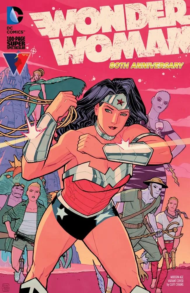0821DC065 ComicList: DC Comics New Releases for 10/06/2021