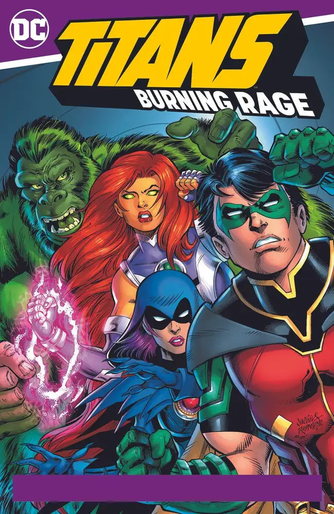 1020DC162 ComicList: DC Comics New Releases for 01/27/2021