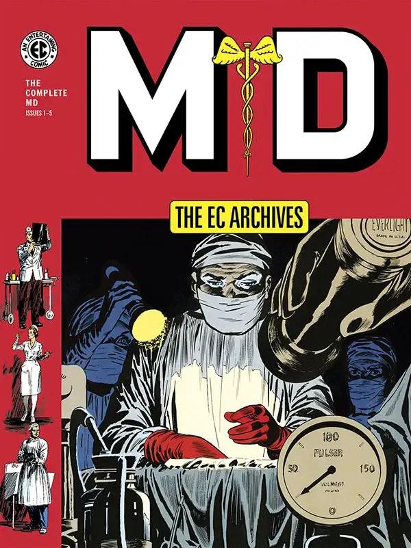 3000036_4 ComicList: Dark Horse Comics New Releases for 08/18/2021