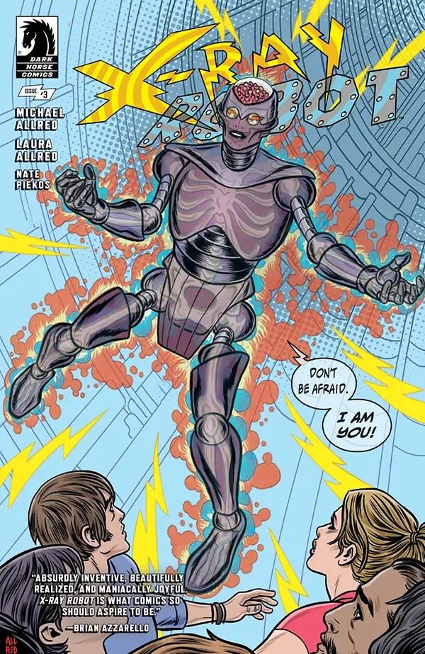 3000874 ComicList: Dark Horse Comics New Releases for 10/28/2020