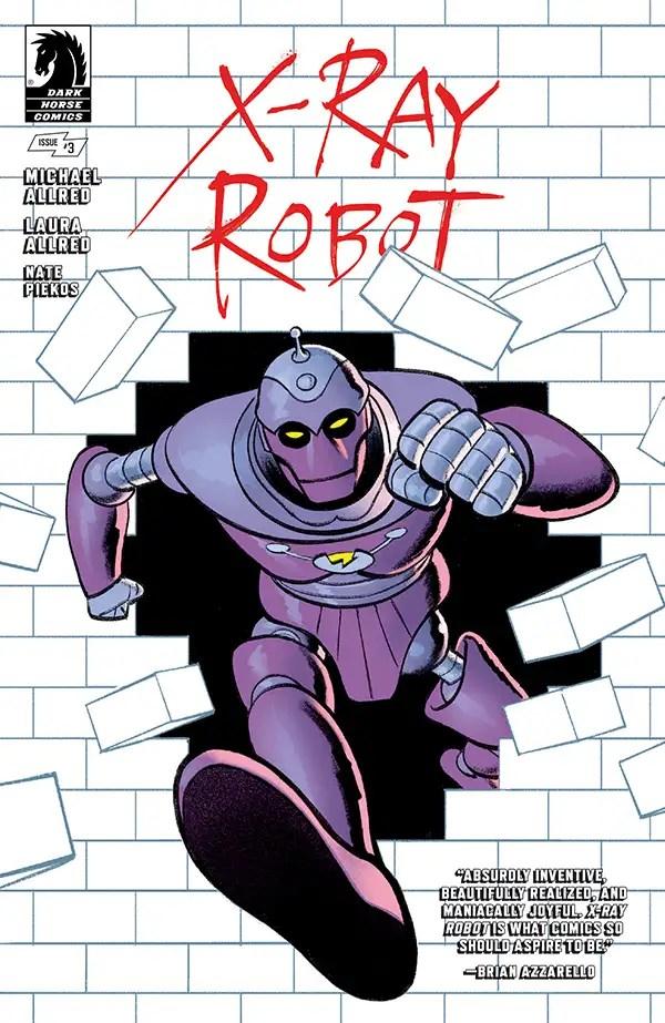 3001573 ComicList: Dark Horse Comics New Releases for 10/28/2020