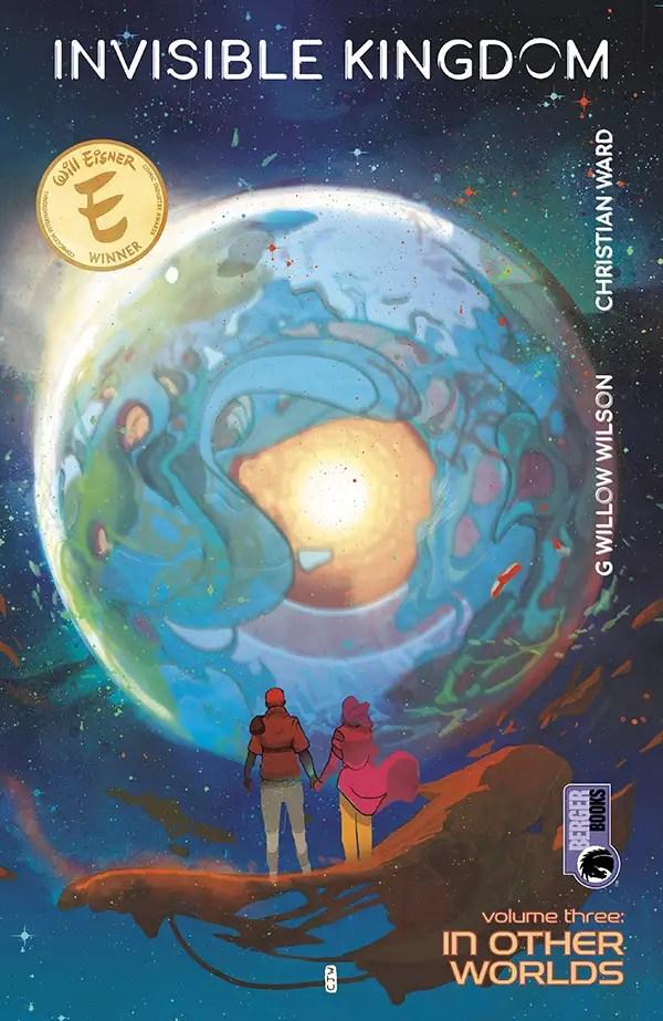 3003657 ComicList: Dark Horse Comics New Releases for 05/19/2021