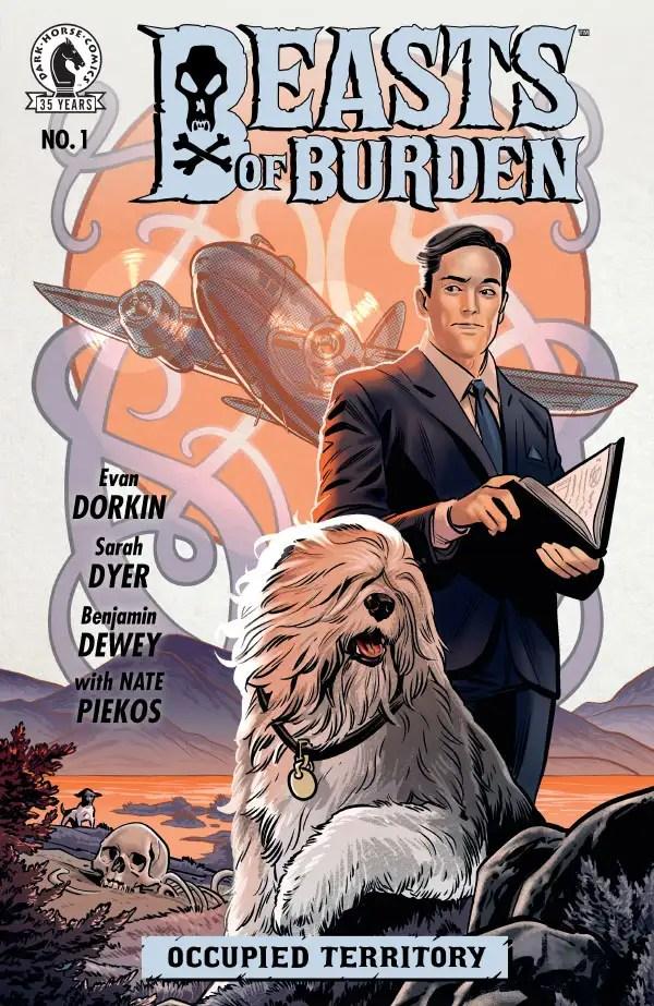 3004141 ComicList: Dark Horse Comics New Releases for 04/07/2021