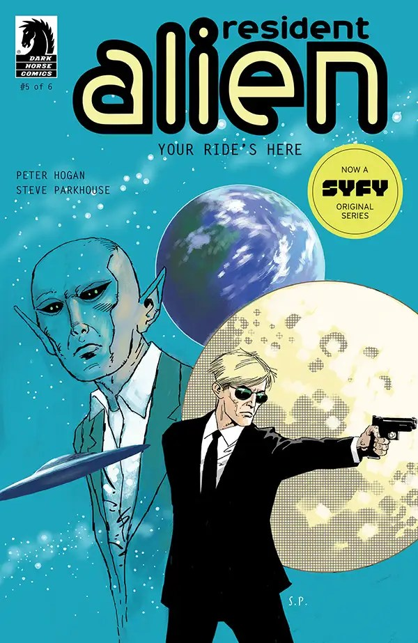 3004669 ComicList: Dark Horse Comics New Releases for 04/14/2021