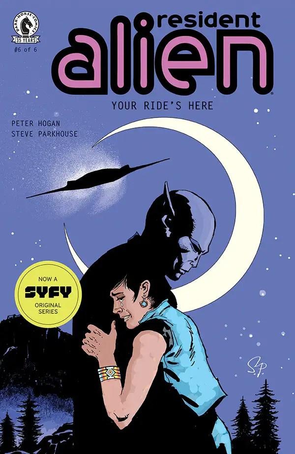 3004670 ComicList: Dark Horse Comics New Releases for 05/12/2021