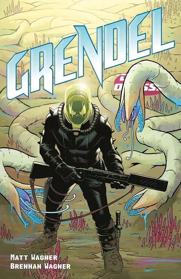 3005219 ComicList: Dark Horse Comics New Releases for 04/14/2021