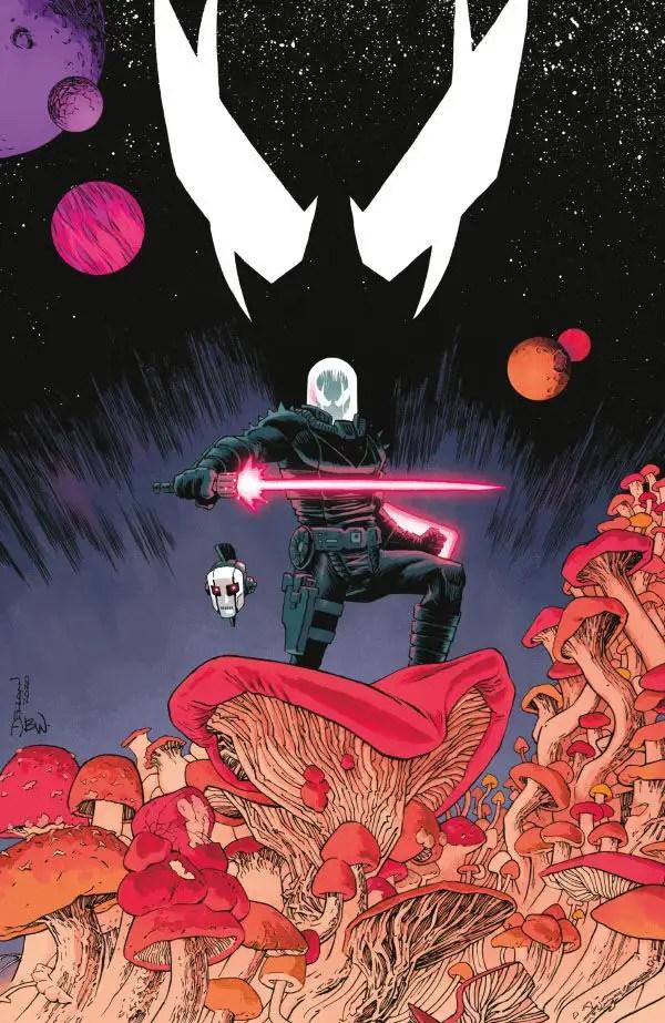 3005222 ComicList: Dark Horse Comics New Releases for 07/28/2021