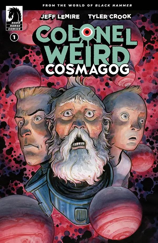 3005339 ComicList: Dark Horse Comics New Releases for 10/28/2020