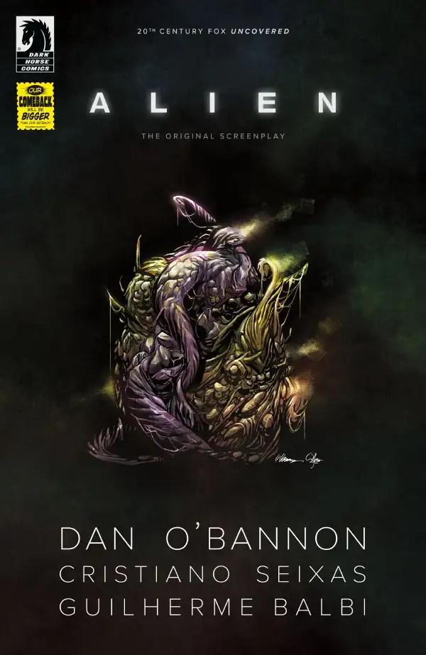 3005496 ComicList: Dark Horse Comics New Releases for 08/05/2020