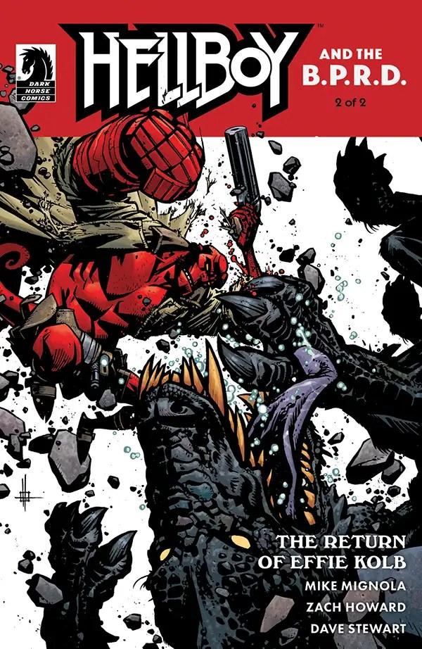 3005665 ComicList: Dark Horse Comics New Releases for 10/28/2020