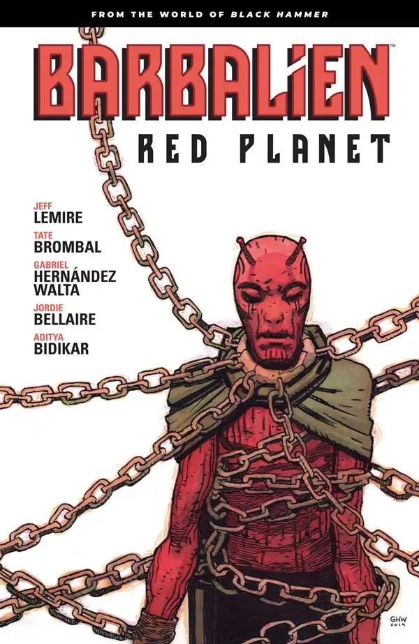 3005753 ComicList: Dark Horse Comics New Releases for 05/12/2021