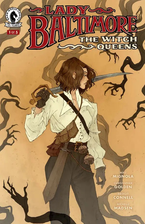 3006054 ComicList: Dark Horse Comics New Releases for 03/24/2021