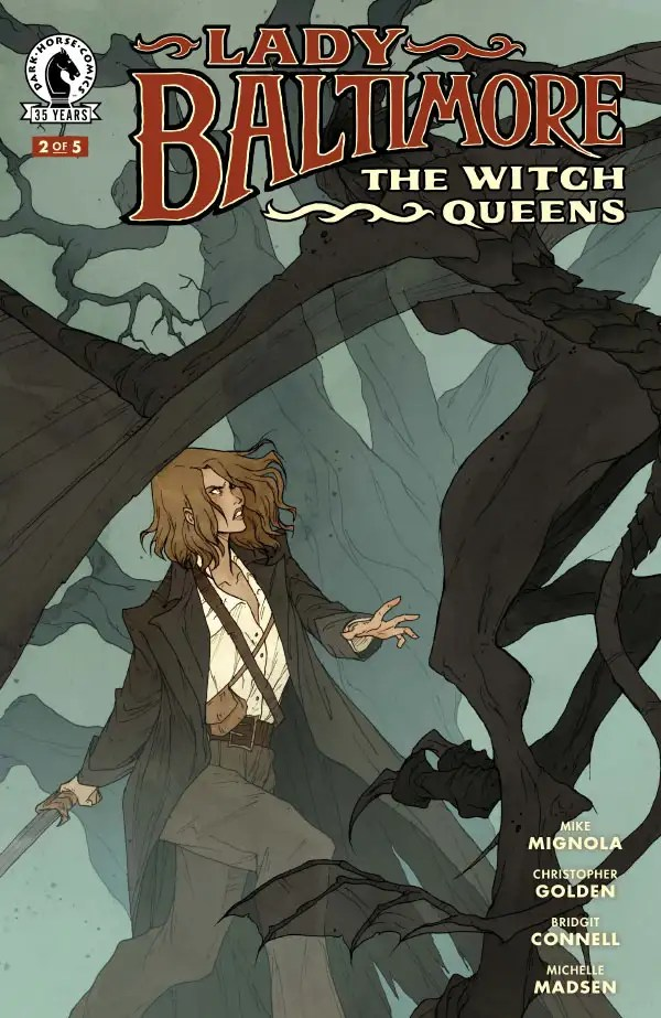 3006055 ComicList: Dark Horse Comics New Releases for 04/21/2021