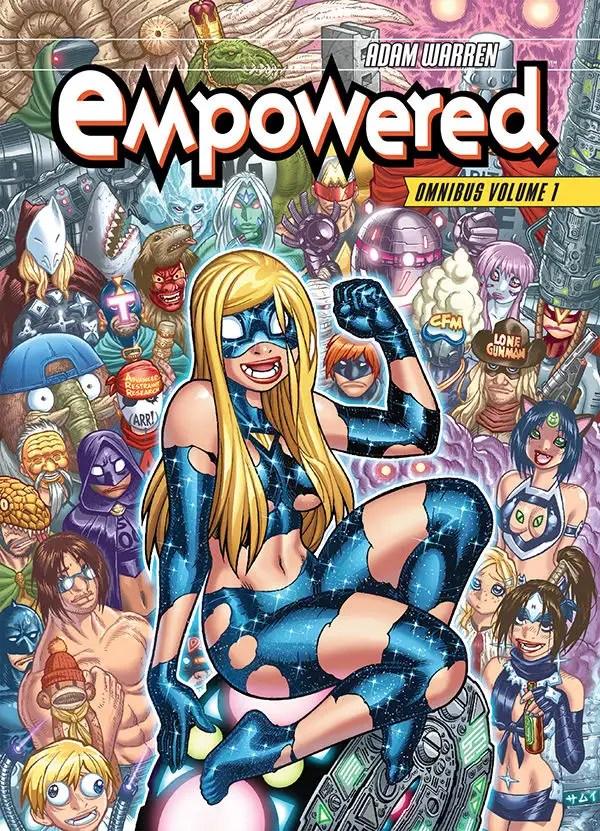 3006622 ComicList: Dark Horse Comics New Releases for 07/15/2020