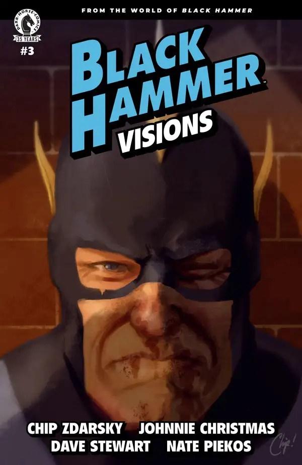 3007231 ComicList: Dark Horse Comics New Releases for 04/14/2021
