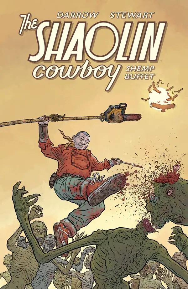 3007248 ComicList: Dark Horse Comics New Releases for 06/09/2021