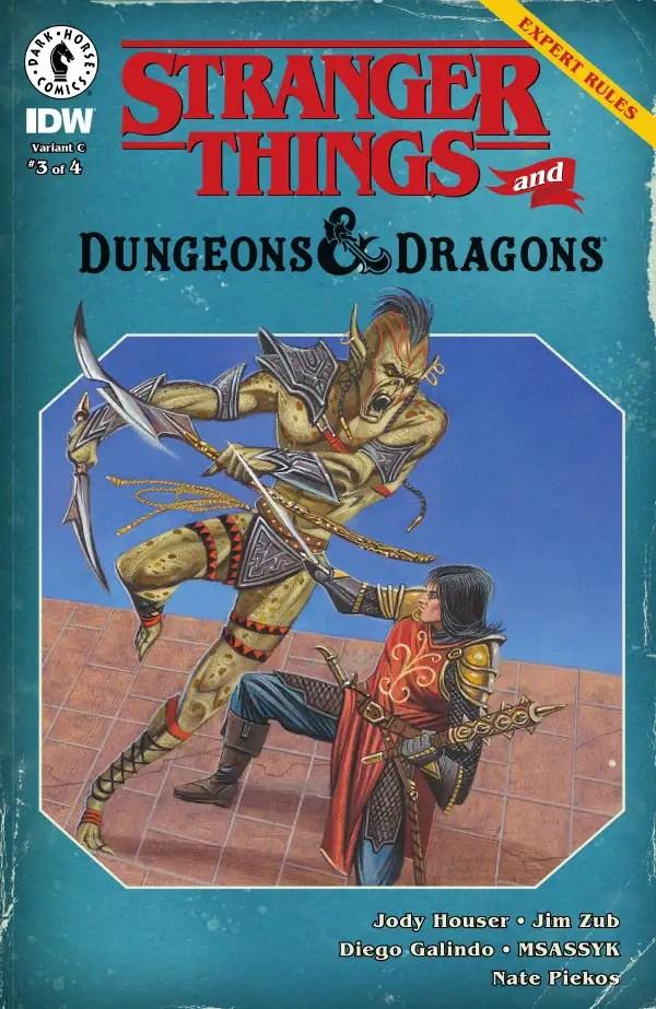 3007275 ComicList: Dark Horse Comics New Releases for 12/30/2020