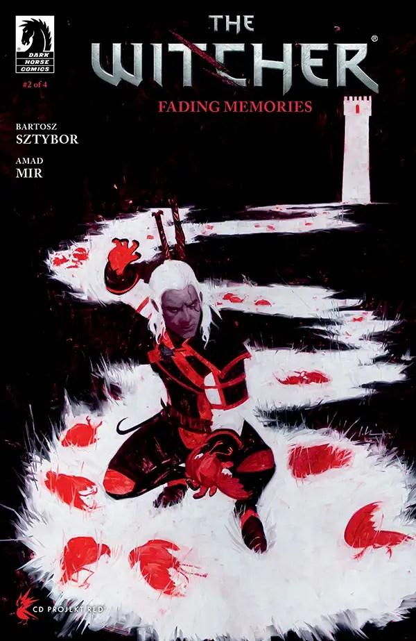 3008081 ComicList: Dark Horse Comics New Releases for 12/30/2020