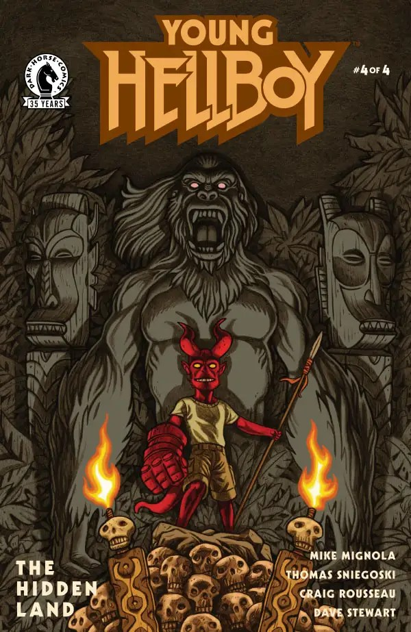 3008372 ComicList: Dark Horse Comics New Releases for 06/02/2021