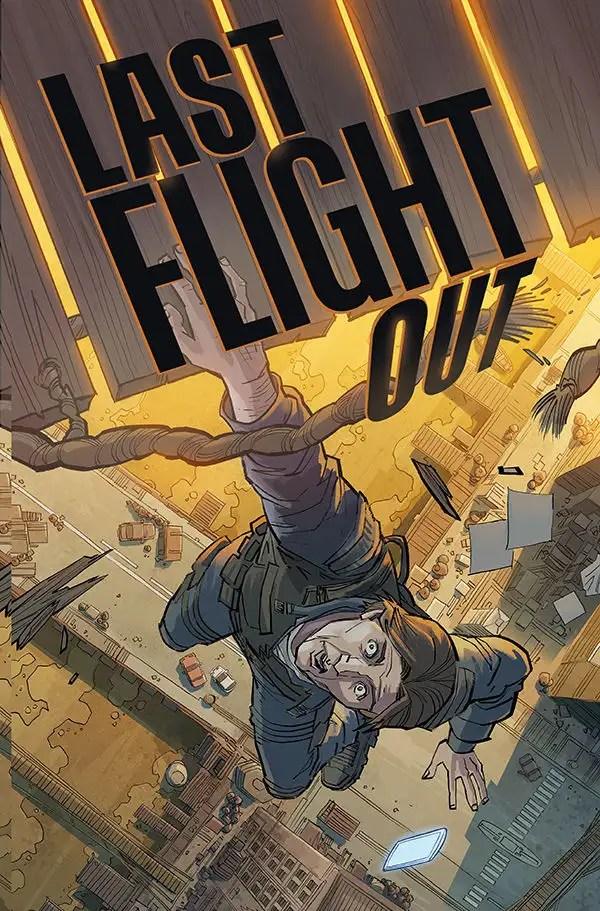 3009599 ComicList: Dark Horse Comics New Releases for 10/06/2021