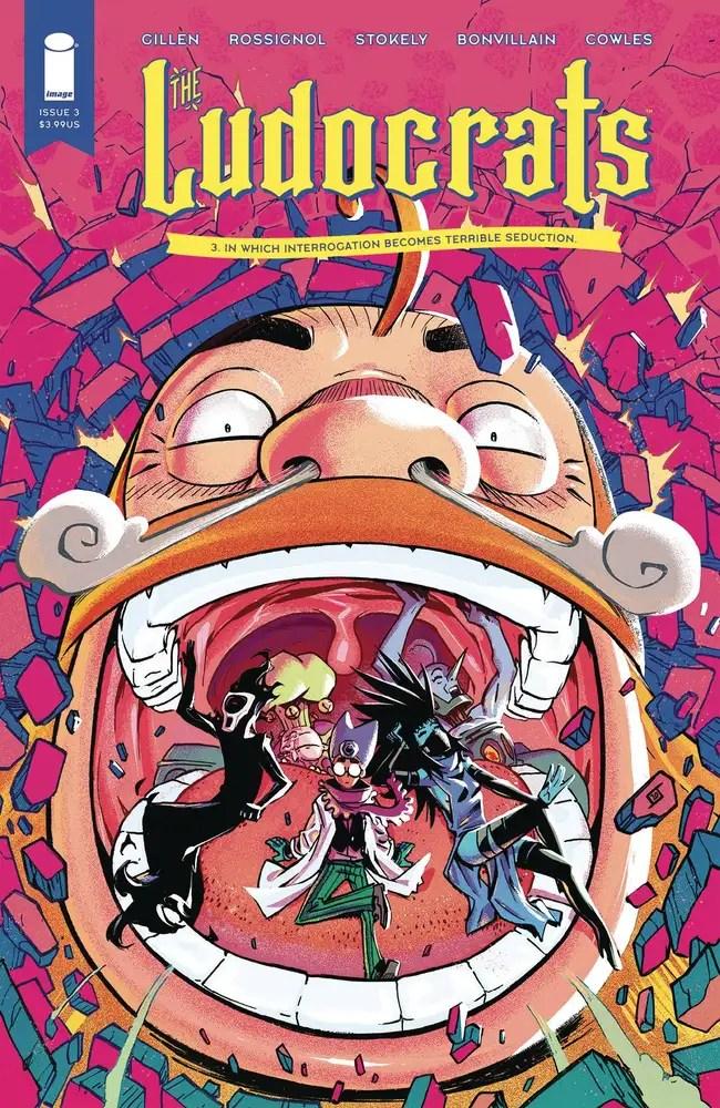 APR200267 ComicList: Image Comics New Releases for 07/15/2020