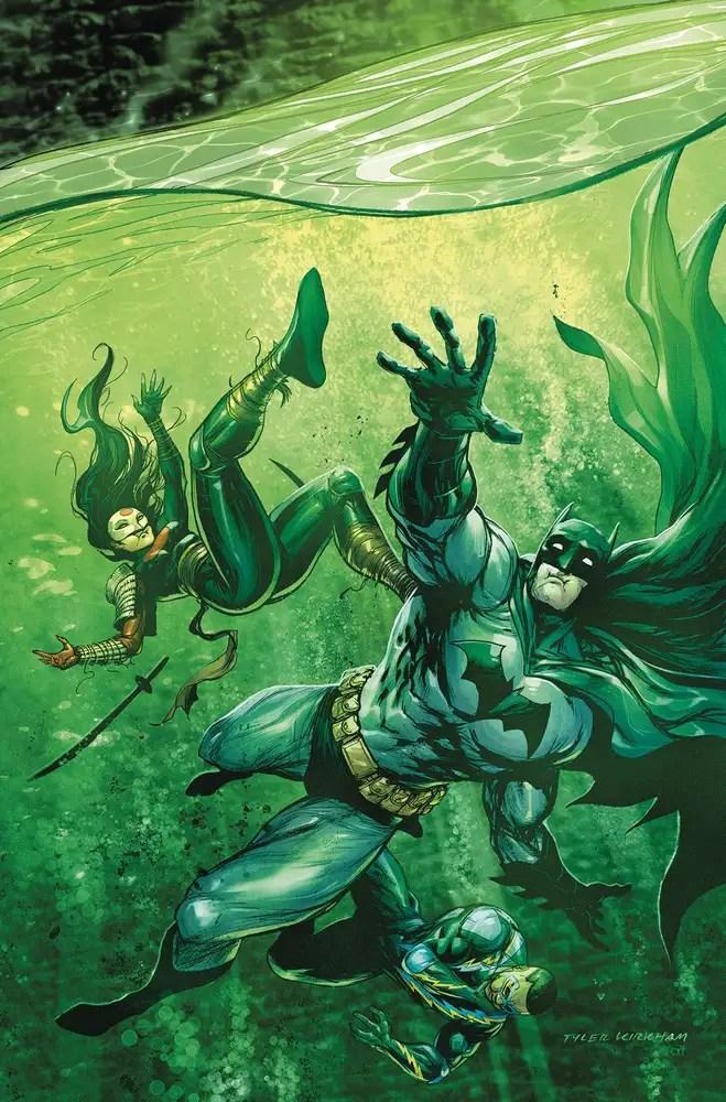 APR200557 ComicList: DC Comics New Releases for 07/08/2020