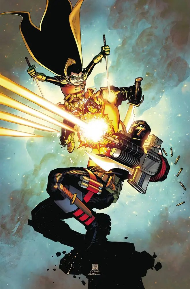 APR200611 ComicList: DC Comics New Releases for 07/15/2020