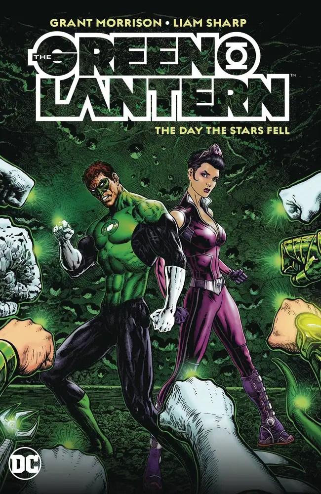 APR200676 ComicList: DC Comics New Releases for 07/22/2020