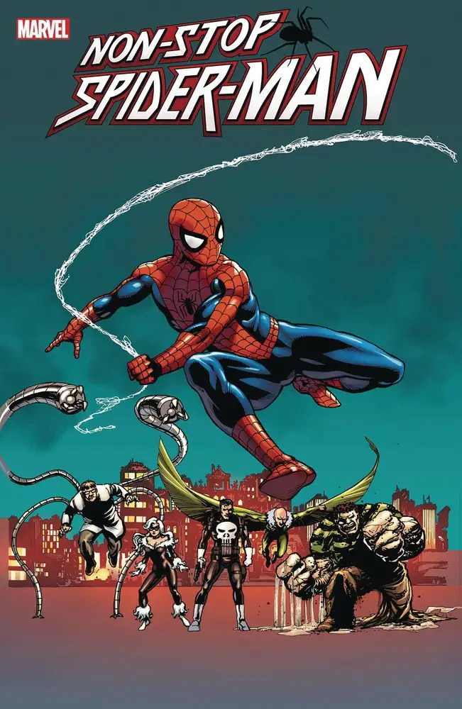 APR200830 ComicList: Marvel Comics New Releases for 03/10/2021