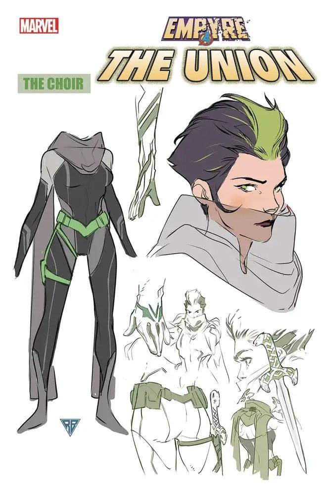 APR200881 ComicList: Marvel Comics New Releases for 01/13/2021