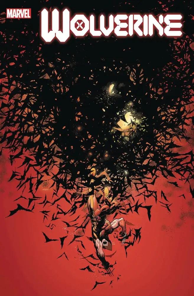 APR200902 ComicList: Marvel Comics New Releases for 09/02/2020