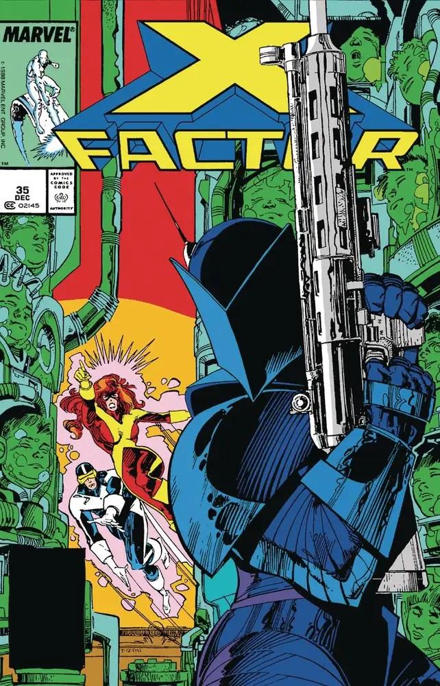APR200910 ComicList: Marvel Comics New Releases for 09/02/2020