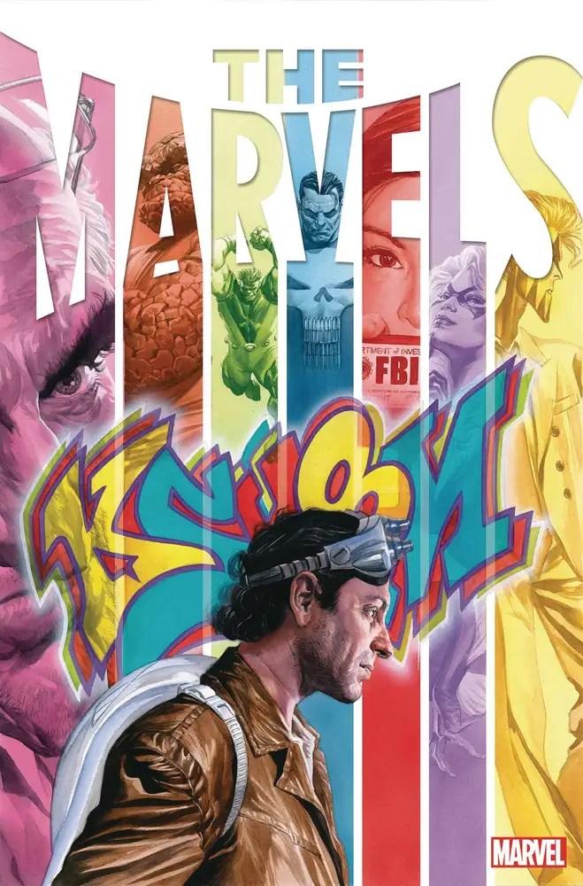 APR200922 ComicList: Marvel Comics New Releases for 05/26/2021