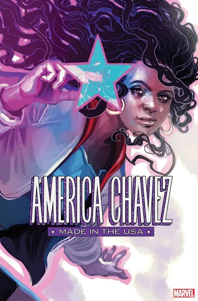 APR200935 ComicList: Marvel Comics New Releases for 03/03/2021