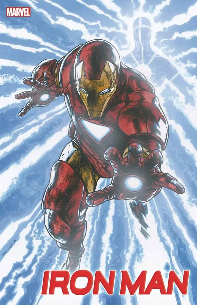 APR200939 ComicList: Marvel Comics New Releases for 06/02/2021