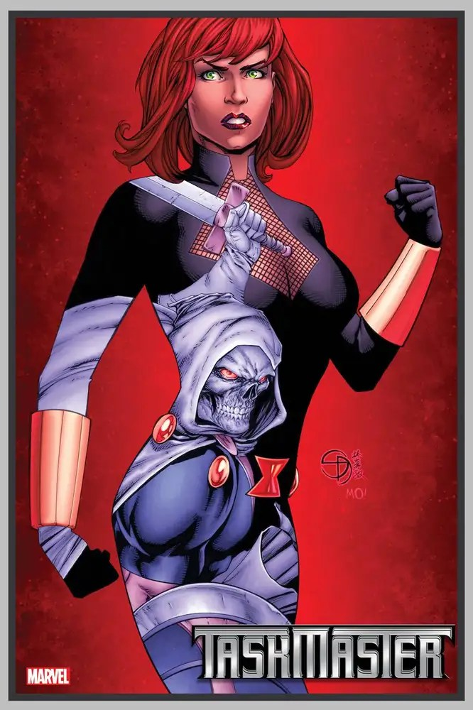 APR200950 ComicList: Marvel Comics New Releases for 02/10/2021