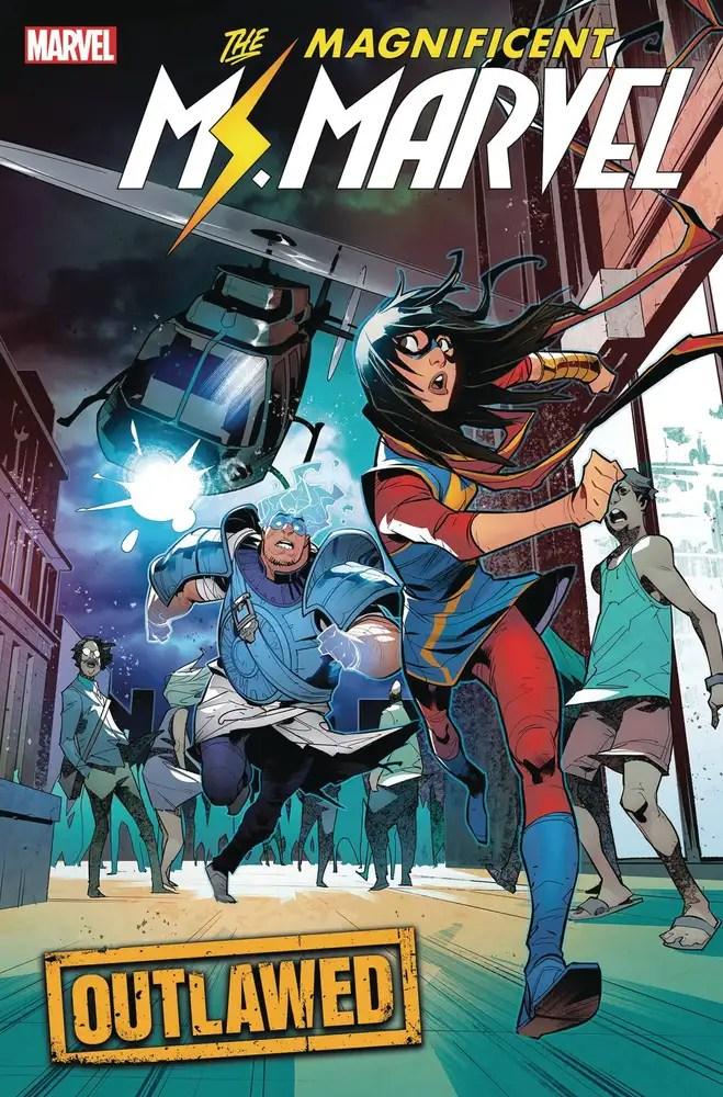 APR200961 ComicList: Marvel Comics New Releases for 11/11/2020