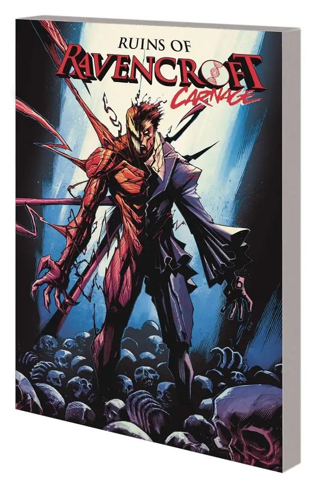 APR201103 ComicList: Marvel Comics New Releases for 07/22/2020