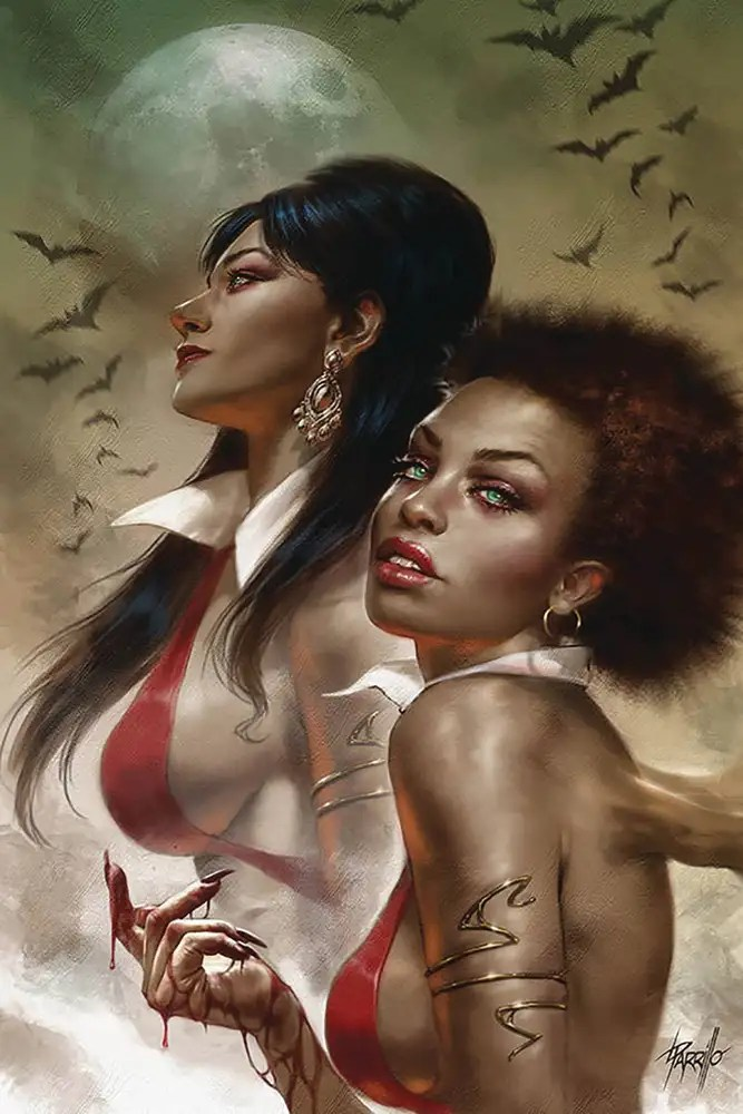 APR201197 ComicList: Dynamite Entertainment New Releases for 09/16/2020