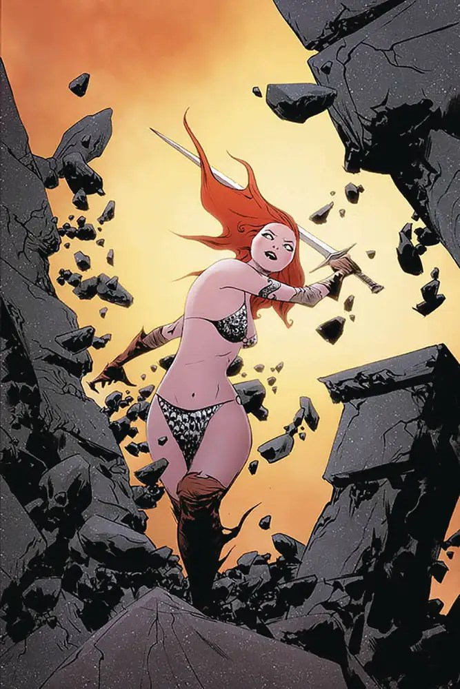 APR201283 ComicList: Dynamite Entertainment New Releases for 08/19/2020