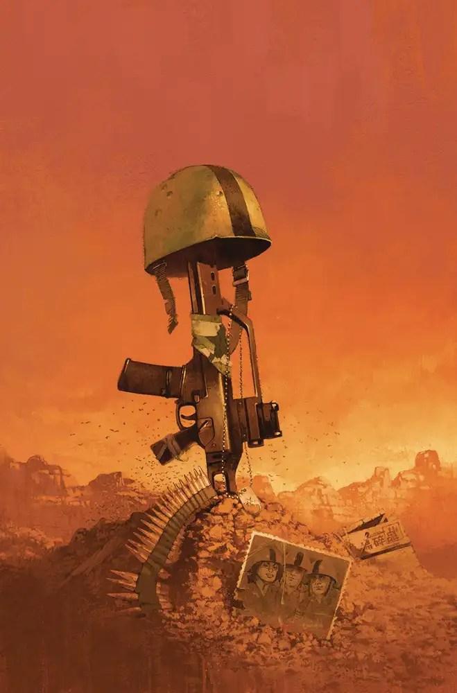 APR201345 ComicList: BOOM! Studios New Releases for 07/29/2020