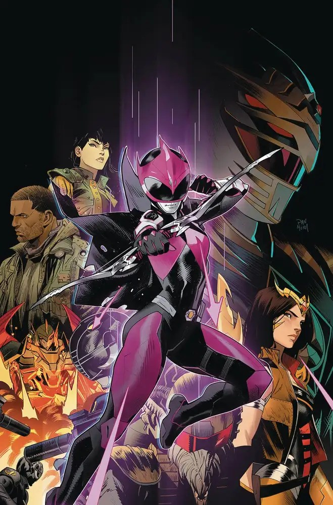 APR201350 ComicList: BOOM! Studios New Releases for 07/22/2020