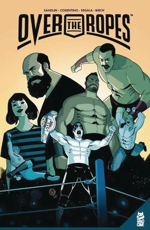APR201933 ComicList: New Comic Book Releases List for 08/12/2020 (CSV)