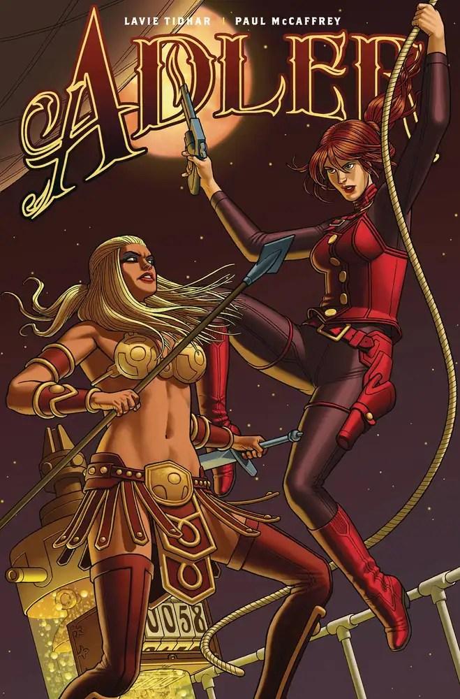 APR202077 ComicList: Titan Comics New Releases for 10/28/2020
