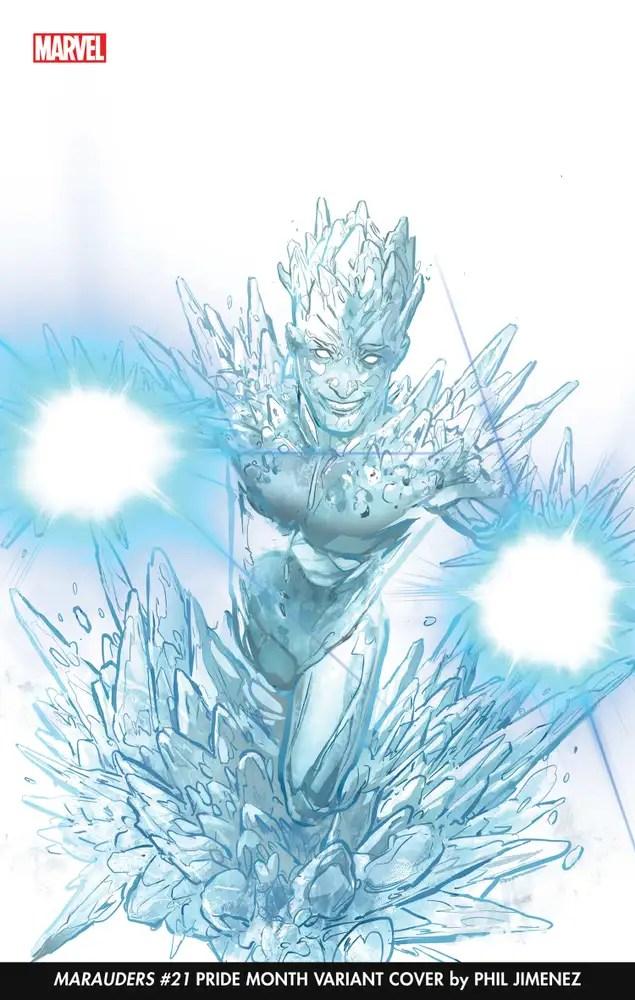 APR210751 ComicList: Marvel Comics New Releases for 06/02/2021
